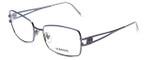 Versace Designer Eyeglasses 1114B-1060 in Lavender 54mm :: Rx Single Vision