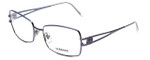 Versace Designer Reading Glasses 1114B-1060 in Lavender 54mm