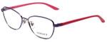 Versace Designer Eyeglasses 1221-1347-54 in Pink 54mm :: Rx Bi-Focal