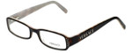 Versace Designer Eyeglasses 3081B-588-49 in Tortoise 49mm :: Custom Left & Right Lens