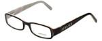 Versace Designer Eyeglasses 3081B-588-49 in Tortoise 49mm :: Progressive