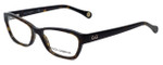 Dolce & Gabbana Designer Eyeglasses DD1216-502 in Tortoise 50mm :: Custom Left & Right Lens