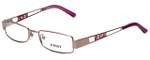 Versus by Versace Designer Eyeglasses 7057-1056 in Pink 49mm :: Progressive