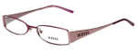 Versus by Versace Designer Eyeglasses 7055-1134-54 in Pink 54mm :: Rx Bi-Focal