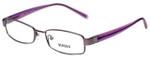 Versus by Versace Designer Eyeglasses 7069-1032 in Pink 51mm :: Progressive