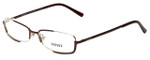 Versus Designer Reading Glasses 7072-1006 in Brown 52mm