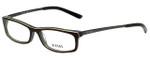 Versus Designer Eyeglasses 8047-573 in Brown 53mm :: Custom Left & Right Lens