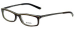 Versus Designer Eyeglasses 8047-573 in Brown 53mm :: Progressive