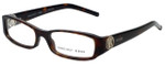 Versus Designer Eyeglasses 8076-792 in Dark Tortoise 51mm :: Progressive