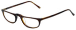 Ellen Tracy Designer Eyeglasses ET3000-DACY in Tortoise 50mm :: Rx Bi-Focal