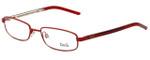 Dolce & Gabbana Designer Eyeglasses DG4152-F44-51 in Red 51mm :: Progressive
