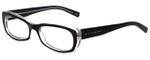 Dolce & Gabbana Designer Eyeglasses DG3090-675 in Black 51mm :: Rx Bi-Focal