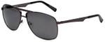 Harley Davidson Designer Sunglasses HD0899X-09V in Gunmetal with Grey Lens