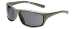 Harley-Davidson Official Designer Sunglasses HD0107V-07A in Grey Frame with Grey Lens