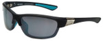 Harley-Davidson Official Designer Sunglasses HD0629S-02X in Matte Black Frame with Grey Lens