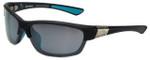 Harley-Davidson Official Designer Sunglasses HD0629S-02X in Matte Black Frame with Grey Lens