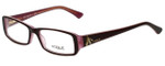 Vogue Designer Eyeglasses VO2768B-1941 in Top Brown Pink 53mm :: Rx Single Vision