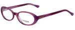 Vogue Designer Eyeglasses VO2554-1593 in Purple 50mm :: Progressive