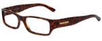 Vogue Designer Eyeglasses VO2479-1107 in Tortoise 54mm :: Rx Bi-Focal