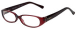 Vogue Designer Eyeglasses VO2555-1639 in Purple 49mm :: Rx Bi-Focal
