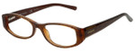 Vogue Designer Reading Glasses VO2649-1822 in Brown Marble 50mm