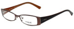 Vogue Designer Reading Glasses VO3540-775 in Bronze Orange 51mm