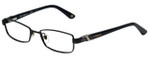 Vogue Designer Eyeglasses VO3749-352 in Black 50mm :: Custom Left & Right Lens