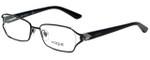 Vogue Designer Eyeglasses VO3798B-352 in Black 53mm :: Custom Left & Right Lens