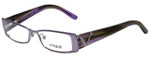 Vogue Designer Eyeglasses VO3692-612 in Lavender Olive 50mm :: Rx Single Vision