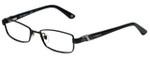Vogue Designer Eyeglasses VO3749-352 in Black 50mm :: Progressive