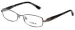 Vogue Designer Eyeglasses VO3777B-548 in Gunmetal 52mm :: Progressive