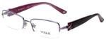 Vogue Designer Eyeglasses VO3779B-612 in Light Violet 53mm :: Progressive