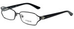 Vogue Designer Eyeglasses VO3798B-352 in Black 53mm :: Progressive