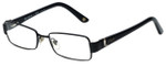 Vogue Designer Reading Glasses VO3748-352 in Black 51mm