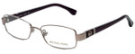 Michael Kors Designer Eyeglasses MK338-503 in Lilac 50mm :: Custom Left & Right Lens