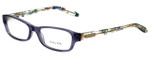 Ralph Lauren Designer Eyeglasses RA7040-1070 in Violet 51mm :: Custom Left & Right Lens