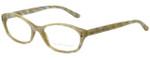 Ralph Lauren Designer Eyeglasses RL6091-5358 in Sand Gold 51mm :: Rx Single Vision