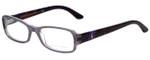 Ralph Lauren Designer Eyeglasses RL6075-5306 in Lilac 50mm :: Progressive