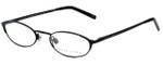 Ralph Lauren Designer Eyeglasses RL5004-9003 in Black 47mm :: Rx Single Vision