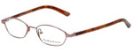 Ralph Lauren Polo Designer Eyeglasses Polo-8006-137 in Copper 44mm :: Rx Bi-Focal
