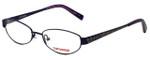 Converse Designer Eyeglasses Purr-Purple in Purple 49mm :: Rx Single Vision