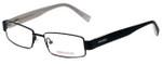 Converse Designer Eyeglasses Wait-For-Me-Black in Black 49mm :: Rx Single Vision
