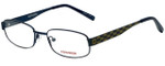 Converse Designer Reading Glasses K005-Navy in Navy 49mm