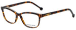 Jonathan Adler Designer Eyeglasses JA316-Tortoise in Tortoise 53mm :: Custom Left & Right Lens