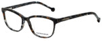 Jonathan Adler Designer Eyeglasses JA316-Grey in Grey 53mm :: Rx Single Vision