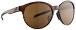 Adidas Designer Sunglasses Beyonder in Brown Havana & Brown Lens