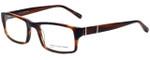 Jones New York Designer Eyeglasses J512 in Tortoise 54mm :: Custom Left & Right Lens
