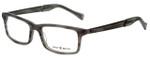 Lucky Brand Designer Eyeglasses Citizen-GREY in Grey 52mm :: Progressive
