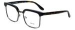 Prada Designer Eyeglasses VPR15S-HAQ1O1 in Havana 54mm :: Progressive