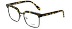 Prada Designer Reading Glasses VPR15S-UBL1O1 in Yellow Havana 54mm